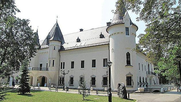 castel-carei