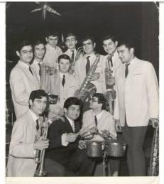 Castelanii în 1971