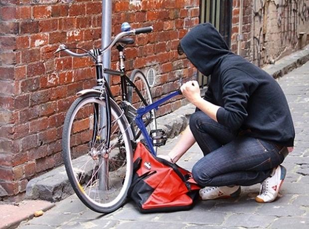 hot bicicleta