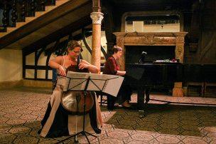 Recital violoncel 5