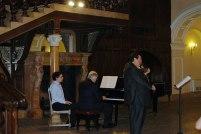 Recital 18 iulie Duffek 2
