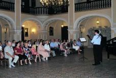 Recital 18 iulie Duffek 3