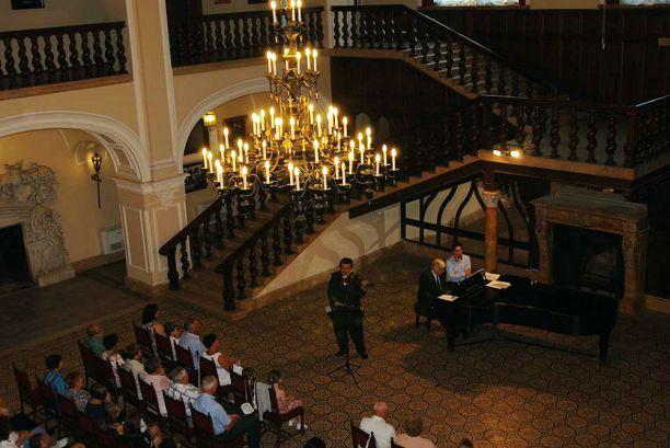 Recital 18 iulie Duffek 4
