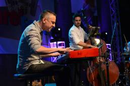 Fest Jazz Ziua 1- 11