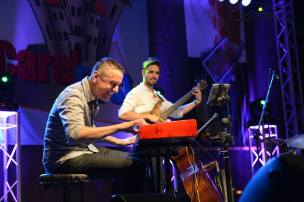 Fest Jazz Ziua 1- 19