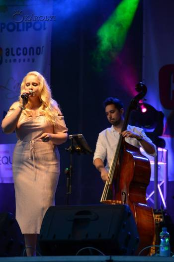 Fest Jazz Ziua 1- 9