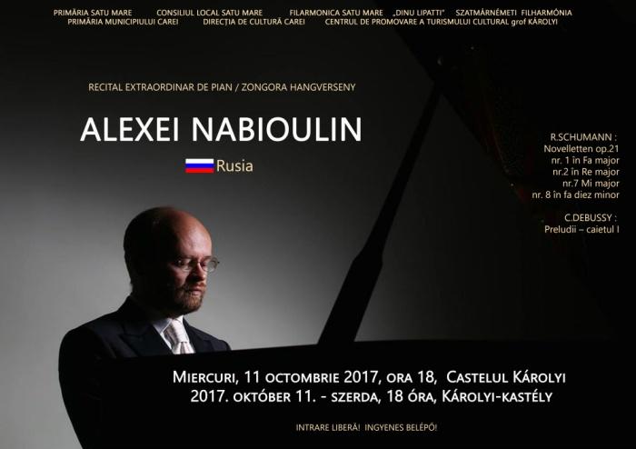 recital pian alexei nabioulin