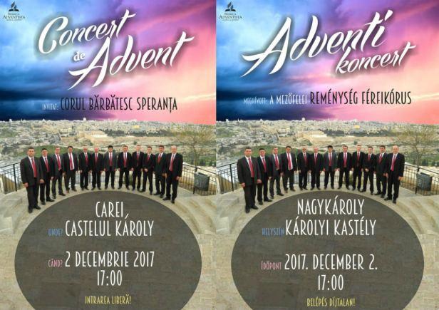 adventisti cor castel