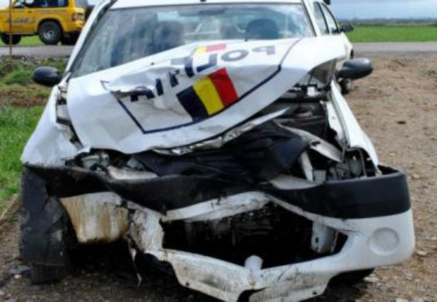 autospeciala politie