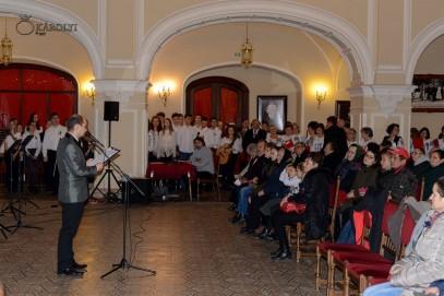 concert cor 1