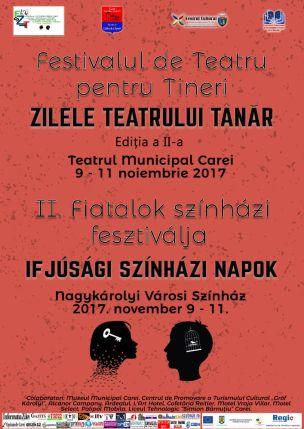 Festival teatru FINAL press