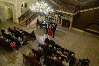 Gala opereta Castel 3