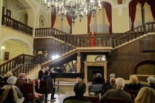 Gala opereta Castel 5