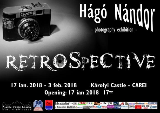 afis Expo Hago Nandor