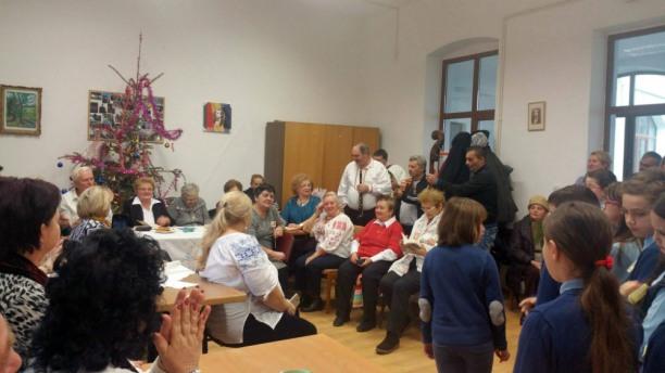 Eminescu -Castelanii seniori 3