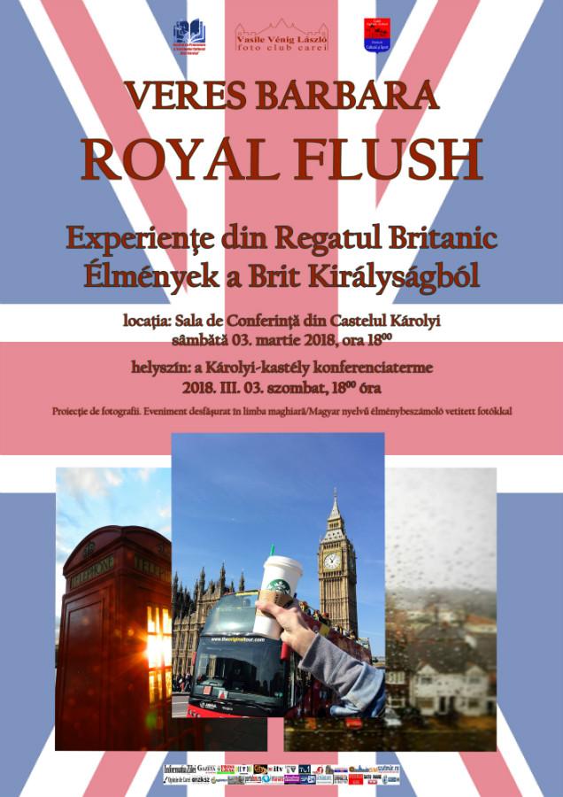 Barbi plakat royal