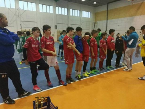 FC Kinder
