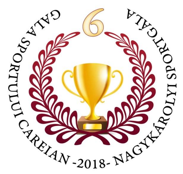 logo gala sportului 2018