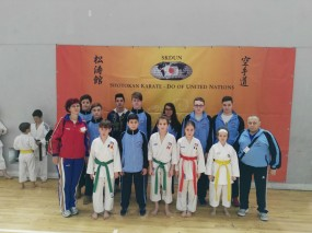 Campionat National 2018