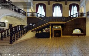 castel tur virtual
