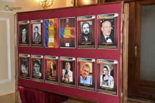 Romani care au scris istorie - Mari Actori 1