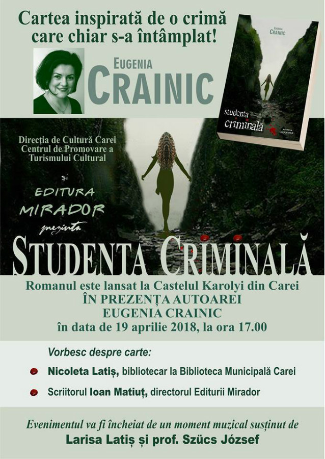 studenta criminala