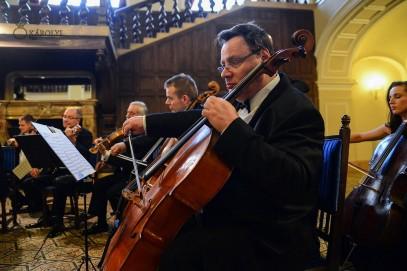Concert Orchestra Liszt Ferenc 1