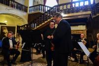Concert Orchestra Liszt Ferenc 3
