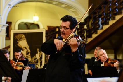 Concert Orchestra Liszt Ferenc 4