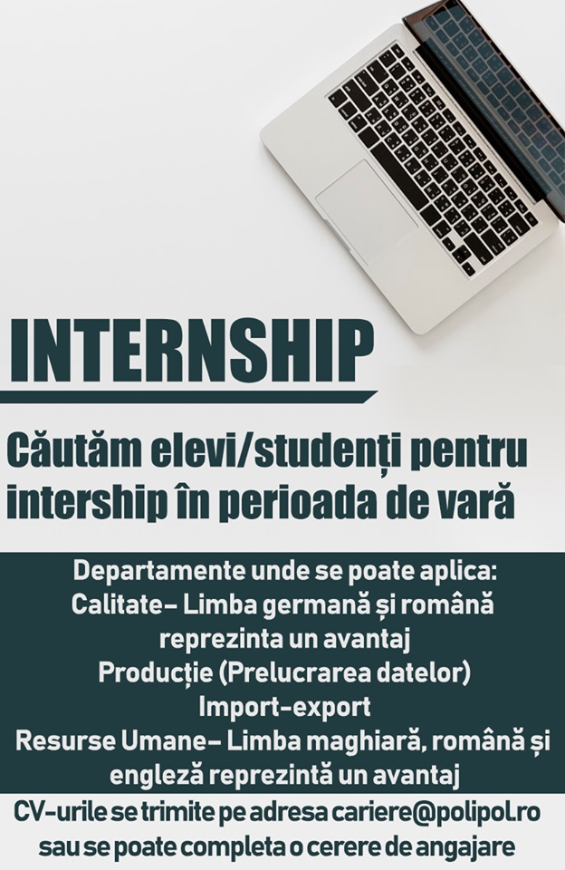 polipol intership