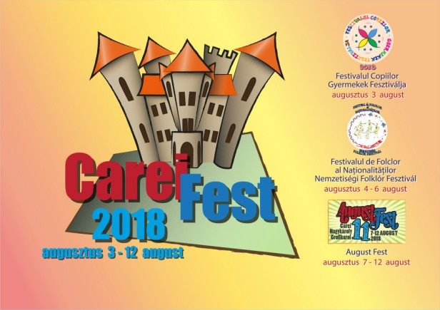 careifest logo 2018