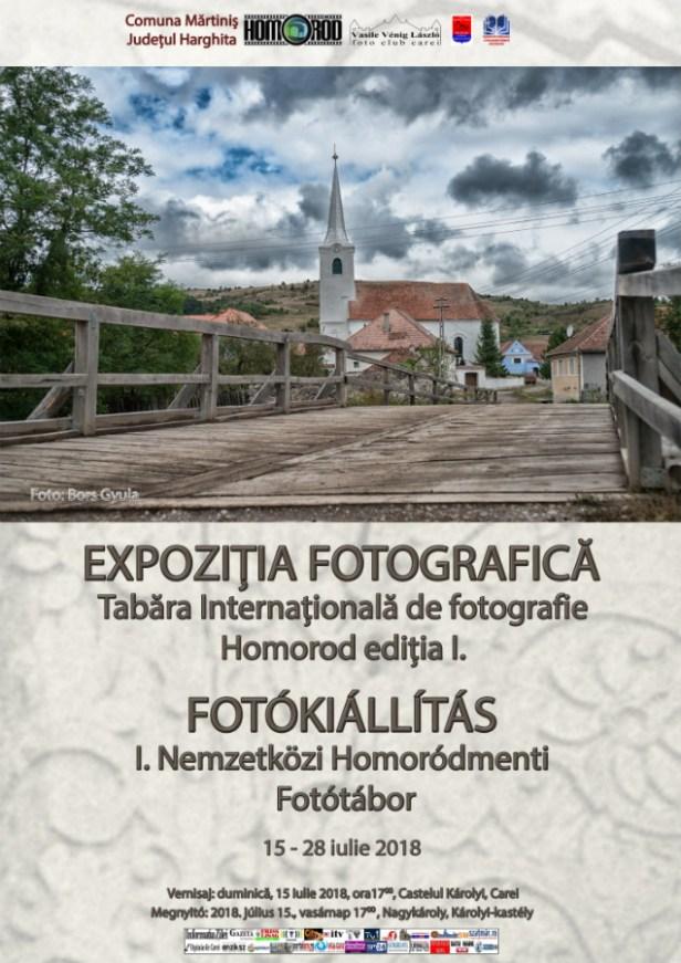 Homoród 2018 plakat (1)