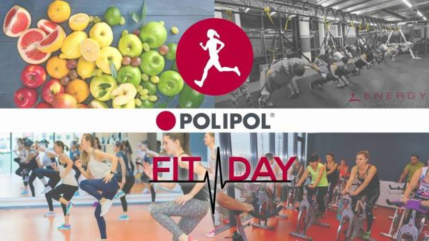 polipol fit day