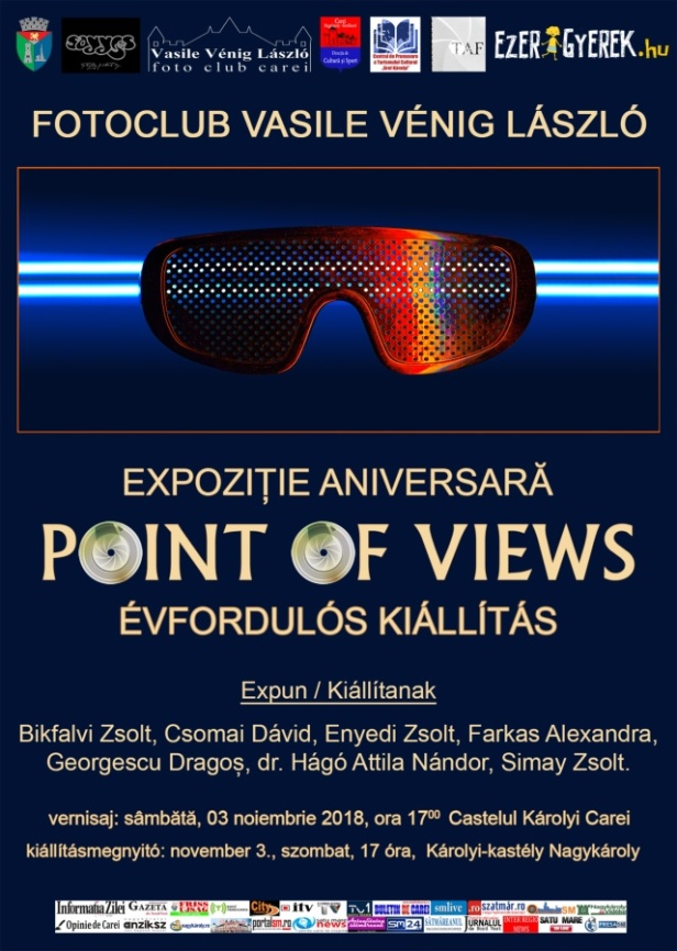 Afis Point of views