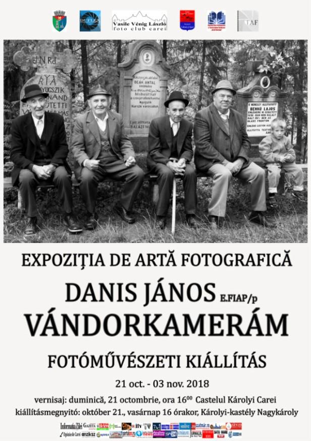 Danis Plakátterv 1