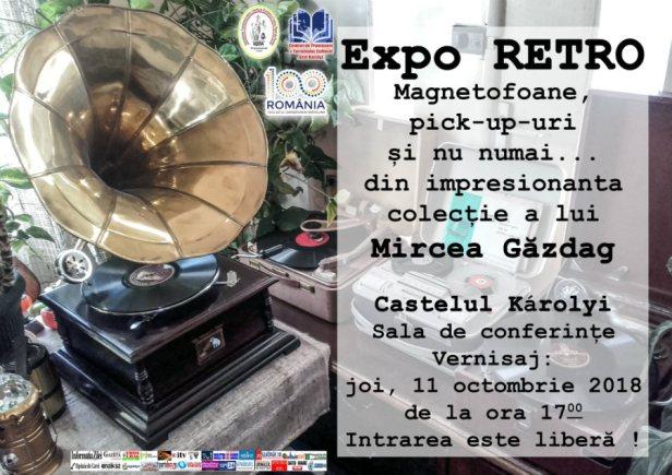 expo retro mm