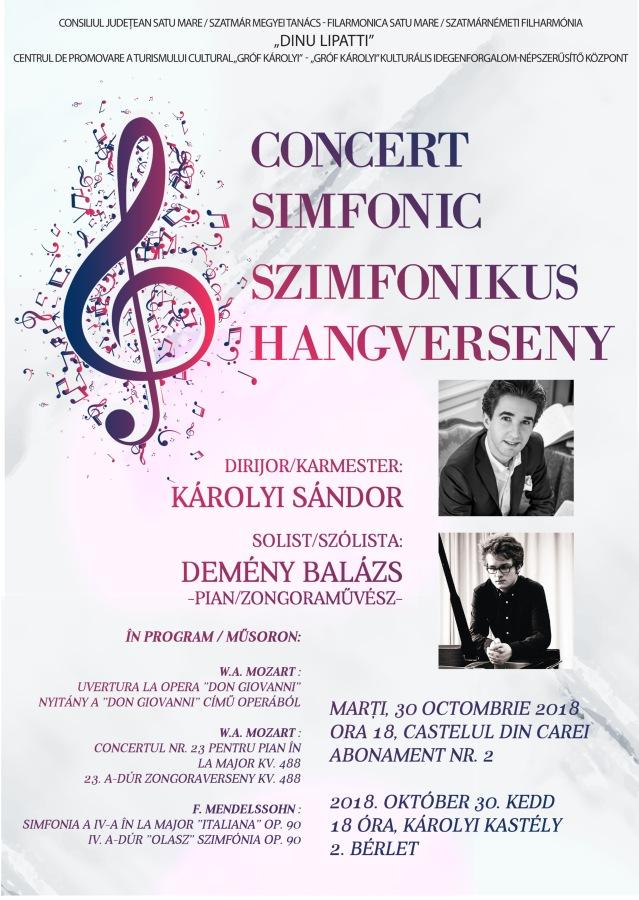 Filarmonica Castel 30 Oct