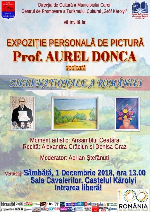 Afis-Aurel-Donca-Expo-1-dec-2018-press (1)