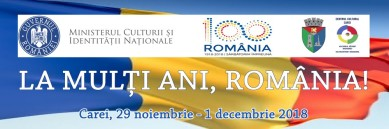 banner La Multi Ani Romania