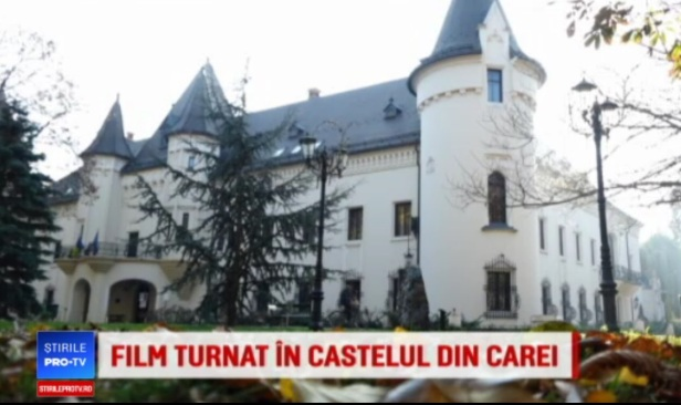 castel pro tv