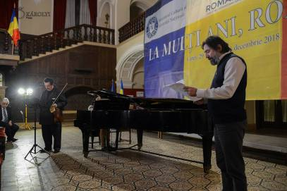 Cocert Trio Consonantia si Finteus 1