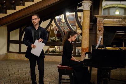 Recital In Memoriam Belteki F 3