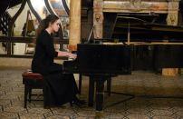 Recital In Memoriam Belteki F 4