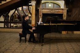 Recital In Memoriam Belteki F 6