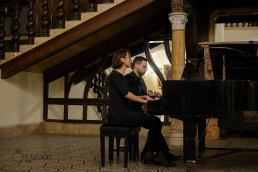 Recital In Memoriam Belteki F 7
