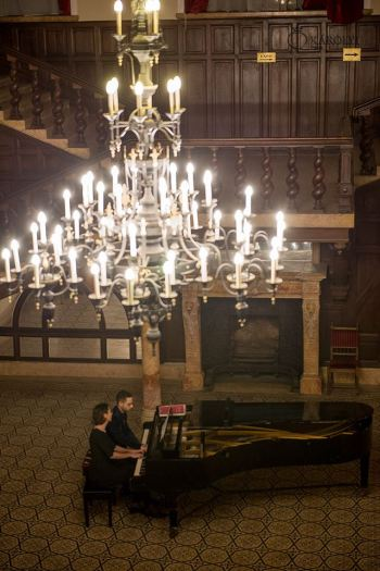 Recital In Memoriam Belteki F 9