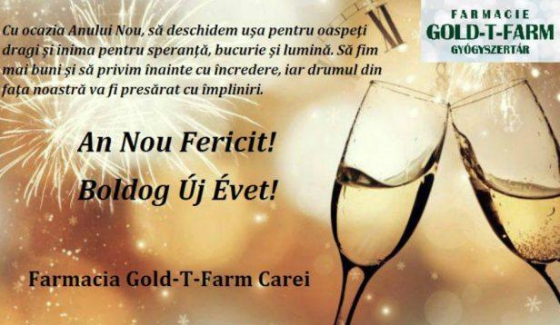 gold t farm