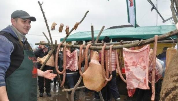 concurs taiat porci