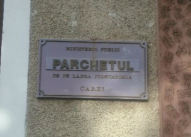 parchet-carei