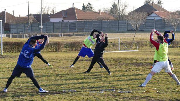 victoria antrenament